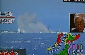 TEPCO福島第一原子力発電所情報